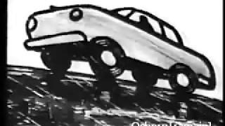 1965 Uni-Royal Tire Commercial - U.S. Royal Tire Company