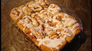 Easy Cinnamon Rolls By Diane Love To Bake