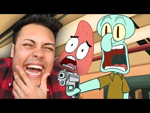 REACTING TO FUNNY ANIMATIONS #2 (THE BEST ON YOUTUBE)