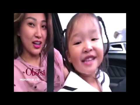 Video Lucu Rafathar Berikan Kado Bekas Buat Sepupu | Aksi Gemas Thalia Belajar Ngevlog -Obsesi 11/01