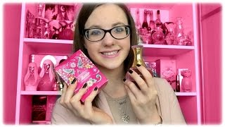 MinnieMollyReviews♡Aphrodisiac Elixir By Shakira Perfume Review♡