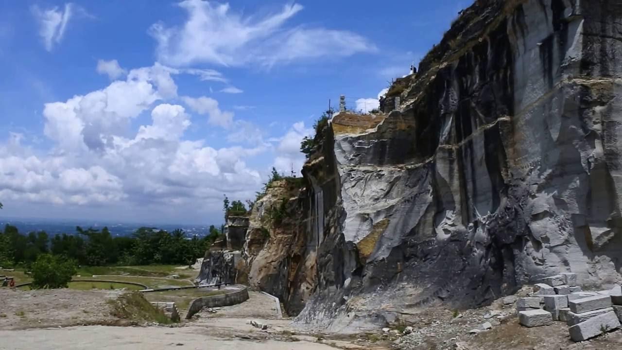 Lokasi dan Rute Tebing Breksi Wisata Jogja Yang Eksotis