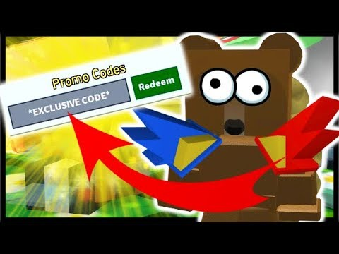 USE OUR *EXCLUSIVE* CODE & 60 MILLION BUCKO GUARD !  Roblox Bee Swarm Simulator