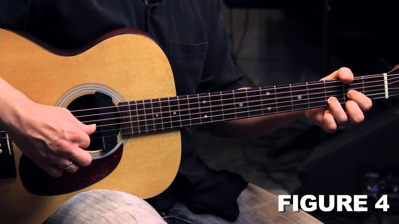 John Lennon Acoustic Techniques Secrets Of The Great Acoustic Songwriters Trailer Youtube