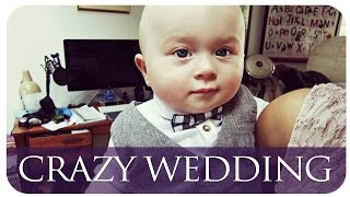 CRAZY WEDDING | HANNAH MAGGS Thumbnail