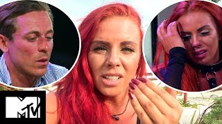 Ep #12 Beach Diaries: Natalee Reacts To Her Savage Showdown With Matty B   Ex On The Beach 9