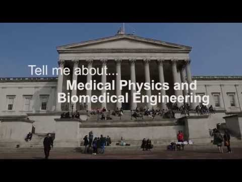 Tell me about Medical Physics and Biomedical Engineering