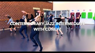 www.cueneyt.com Contemporary Jazz Intermediate with Cüneyt