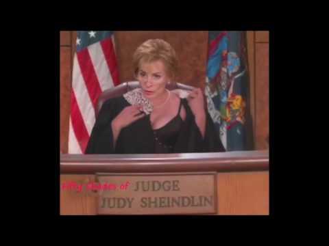 Judge Judy Calls A Submissive (Soundboard Prank Call)