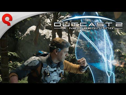 Outcast 2 - A New Beginning - Announcement Trailer