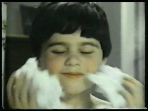 Smurf crazy foam classic tv commercial - YouTube