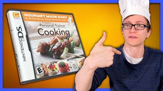 Personal Trainer: Cooking - Scott The Woz