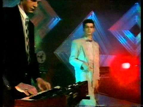 Dephece Mode -  See You 1982. Top Of The Pops 1982