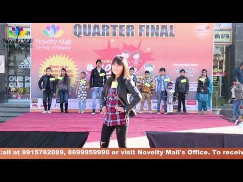 Novelty Mall Pathankot - Chotte Tashanbaaz Quarter Final 3