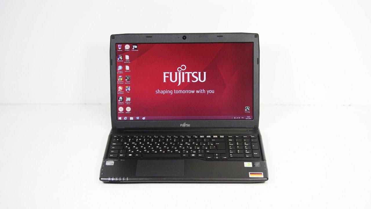 инструкция к ноутбуку fujitsu siemens