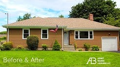 Bridgeport CT Fix & Flip Before & After | ABL Fix & Flip Lender