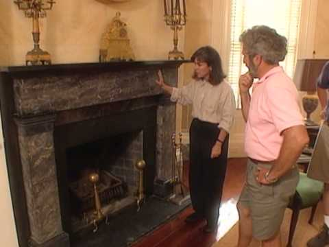 How to Repair House Exterior  - Federal Style Home Restoration in Charleston, SC - Bob Vila eps.906