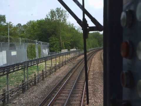 1938 Stock & A Stock (**INCLUDES BASH**), MET 150/Rickmansworth Canal Festival runs - 19th May 2013