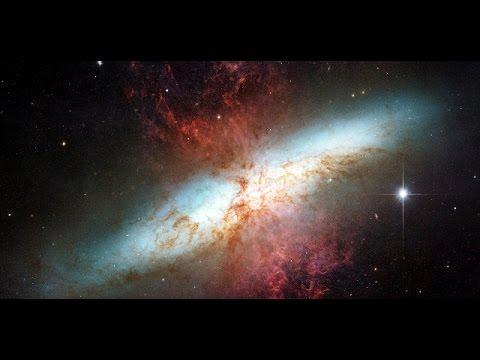 LA GALASSIA PIU' ANTICA DELL'UNIVERSO - HFLS3