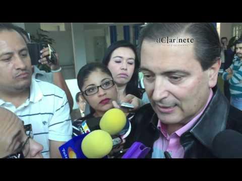 Fuertes declaraciones de LARF vs. dirigencia del PAN y CLT