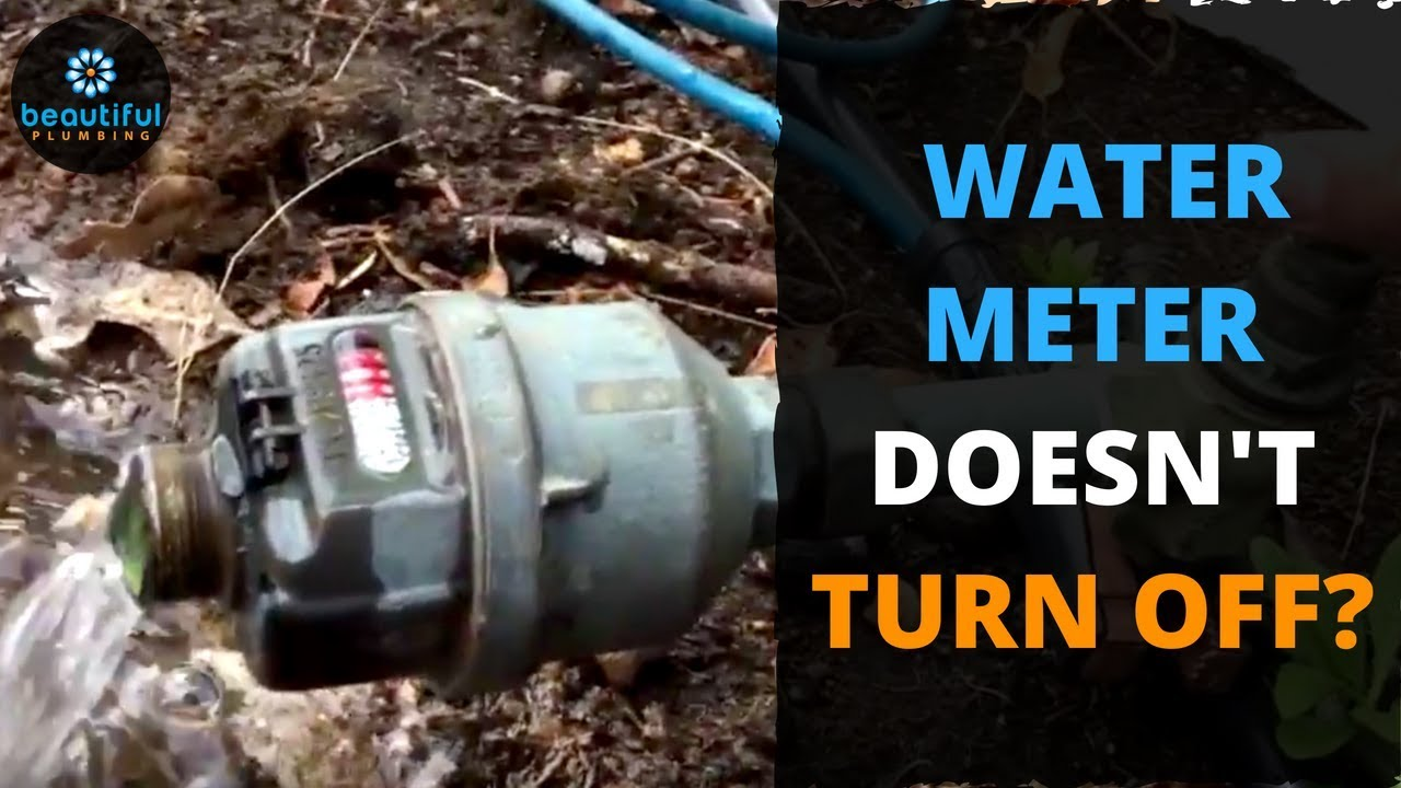 How to Solve Faulty Water Meter Problem