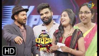 Express Raja | 15th May 2019  | Full Episode 692 | ETV Plus