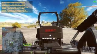 Battlefield 4 | PC | Setting Free The SAW