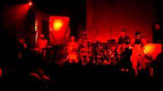 Horace Andy -Spying Glass live@Crazy Bull Genova (01/04/11)