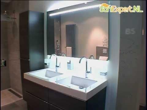 santique pl mississippi spiegel 120x80 horizontale indirecte verlichting