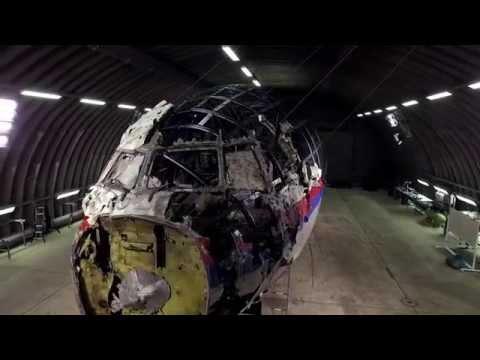 BUK missile brought down flight MH17: Dutch probe