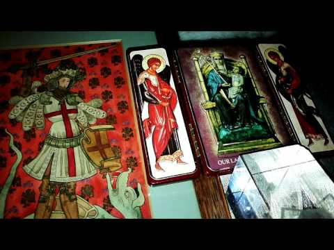 Holy Rosary 8: St. George, English Martyrs & Our Lady of Walsingham - 81 Holy Rosary Novena