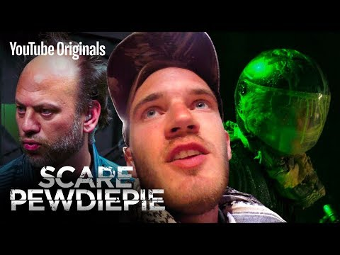 LEVEL 8 | CALL OF PEWDIE