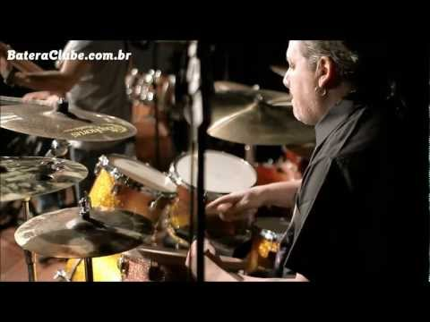 Bosphorus Night 2011 Douglas Las Casas - Drum Festival Brazil