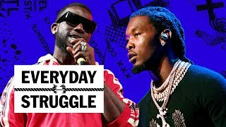 Gucci Mane & Benny the Butcher LPs, Big Features a Curse for New Artists? | Everyday Struggle
