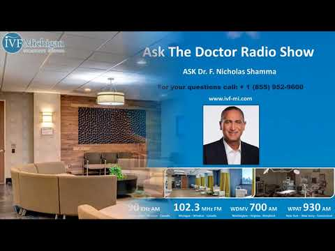 Ask The Doctor Radio Show Ad - US ARAB RADIO 2018