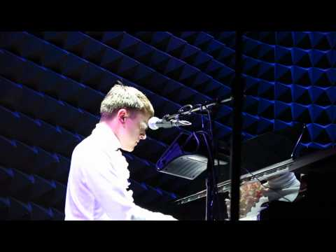 Vulture (Patrick Wolf Cover)