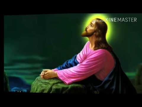 Enn Udayone Nee Enne | Malankara Orthodox Syrian Church Song | Jaison Thomas Perinad