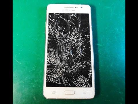 Samsung Galaxy Grand Prime SM-G530FZ SM-G530F Touch Screen Replacement