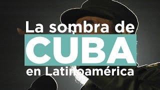 Vídeocronología de 50 años de la izquierda en Latinoamérica