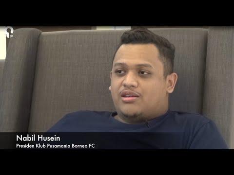 Wawancara Nabil Husein: Membentuk PBFC Berkat Main Football Manager