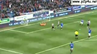 Rangers Vs St Mirren Goals and Highlights
