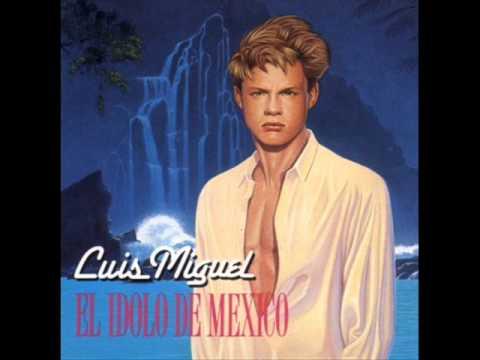 Luis Miguel - Eres tu