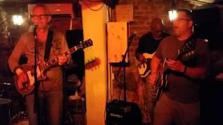 Uptown Blues - Big Legged Woman