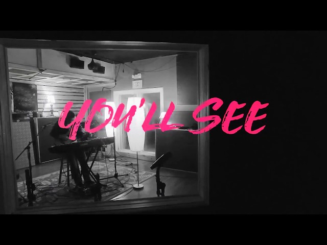 Jay Filson - You'll See (Live)