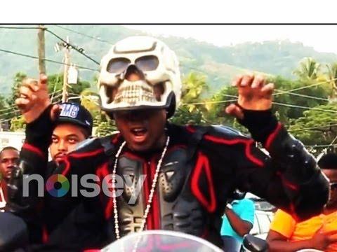 """Tommy Lee Sparta - """"Buss A Blank"""" (Explicit Version) (Official Video)"""