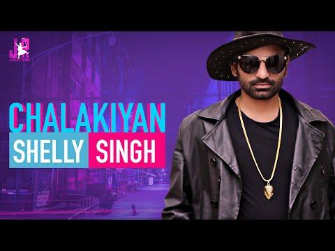 Chalakiyan (Teaser) Shelly Singh  | Rel. On 25th Dec | Jandialvee Records