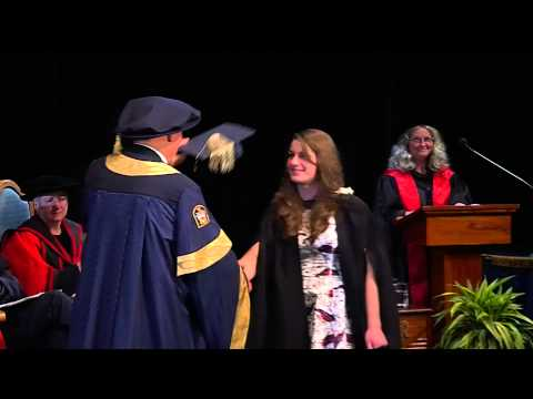 Graduation May 2013: Manawatū | Ceremony 3 | Massey University