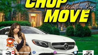 Systic - Chop Move (Raw) [Chop Move Riddim] August 2019