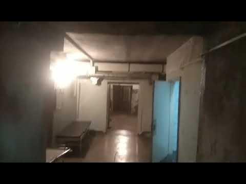 Приемно-диагностическое отделение 5-й горбольницы Запорожья