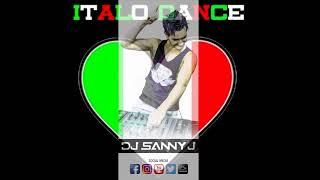 Dj Sanny J _ Ti Sto Cercando _ Jordi Carreras Remix    ( exclusive)